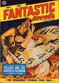 Fantastic Novels (1948-1951 New Publications) Canadian Edition Vol. 4 #3
