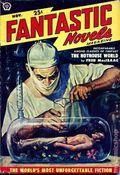 Fantastic Novels (1948-1951 New Publications) Canadian Edition Vol. 4 #4