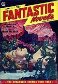 Fantastic Novels (1948-1951 New Publications) Canadian Edition Vol. 4 #5