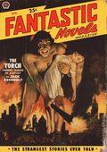 Fantastic Novels (1948-1951 New Publications) Canadian Edition Vol. 4 #6