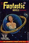 Fantastic Novels (1948-1951 New Publications) Canadian Edition Vol. 5 #1