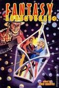 Fantasy Adventures TPB (2001-2008 Cosmos Books) 2-1ST