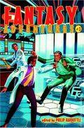 Fantasy Adventures TPB (2001-2008 Cosmos Books) 3-1ST
