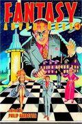 Fantasy Adventures TPB (2001-2008 Cosmos Books) 4-1ST