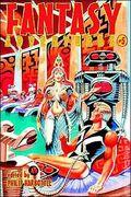 Fantasy Adventures TPB (2001-2008 Cosmos Books) 5-1ST