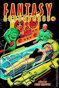 Fantasy Adventures TPB (2001-2008 Cosmos Books) 6-1ST