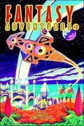 Fantasy Adventures TPB (2001-2008 Cosmos Books) 7-1ST