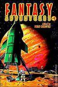 Fantasy Adventures TPB (2001-2008 Cosmos Books) 9-1ST