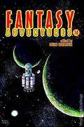 Fantasy Adventures TPB (2001-2008 Cosmos Books) 10-1ST