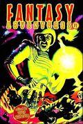 Fantasy Adventures TPB (2001-2008 Cosmos Books) 11-1ST