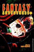 Fantasy Adventures TPB (2001-2008 Cosmos Books) 12-1ST