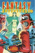 Fantasy Adventures TPB (2001-2008 Cosmos Books) 13-1ST