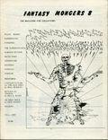 Fantasy Mongers (1979-1989 Weirdbook Press) 8