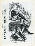 Fantasy Mongers (1979-1989 Weirdbook Press) 14