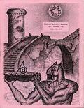 Fantasy Mongers (1979-1989 Weirdbook Press) 19