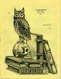 Fantasy Mongers (1979-1989 Weirdbook Press) 20