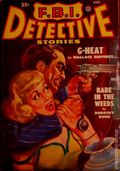 FBI Detective Stories (1949-1951 Popular Publications) Canadian Edition Vol. 1 #4