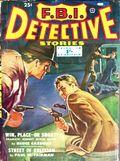 FBI Detective Stories (1949-1951 Thorpe & Porter) UK Edition 4