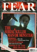 Fear (1988) UK Magazine 12
