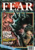 Fear (1988) UK Magazine 16