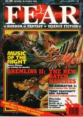Fear (1988) UK Magazine 19