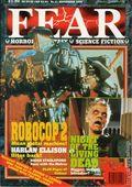 Fear (1988) UK Magazine 21