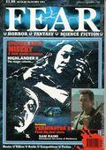 Fear (1988) UK Magazine 29