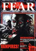 Fear (1988) UK Magazine 32