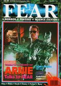 Fear (1988) UK Magazine 33