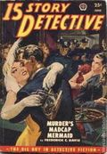 15 Story Detective (1950-1951 Popular Publication) Canadian Edition 3
