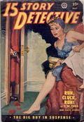 15 Story Detective (1950-1951 Popular Publication) Canadian Edition 8