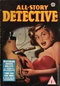 15 Story Detective (1940 Popular Publications) UK Edition 1
