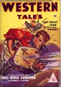 Fifteen Western Tales (1942-1955 Thorpe & Porter) UK Edition 2