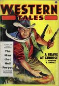 Fifteen Western Tales (1942-1955 Thorpe & Porter) UK Edition 5