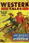 Fifteen Western Tales (1942-1955 Thorpe & Porter) UK Edition 9
