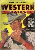 Fifteen Western Tales (1942-1955 Thorpe & Porter) UK Edition 10