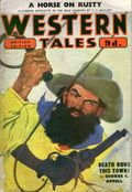 Fifteen Western Tales (1942-1955 Thorpe & Porter) UK Edition 12