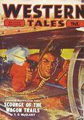 Fifteen Western Tales (1942-1955 Thorpe & Porter) UK Edition 13