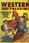 Fifteen Western Tales (1942-1955 Thorpe & Porter) UK Edition 14