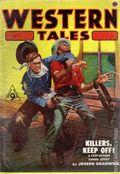 Fifteen Western Tales (1942-1955 Thorpe & Porter) UK Edition 15