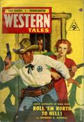Fifteen Western Tales (1942-1955 Thorpe & Porter) UK Edition 18
