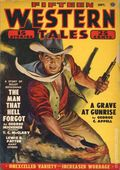 Fifteen Western Tales (1942-1955 Popular Publications) Canadian Edition 5