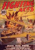 Fighting Aces (1940-1944 Fictioneers) Canadian Edition 2