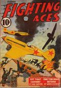 Fighting Aces (1940-1944 Fictioneers) Canadian Edition 5