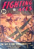 Fighting Aces (1940-1944 Fictioneers) Canadian Edition 7