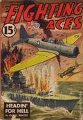 Fighting Aces (1940-1944 Fictioneers) Canadian Edition 8
