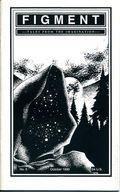Figment (1989-1993 Figment Press) Fanzine 5