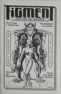 Figment (1989-1993 Figment Press) Fanzine 7