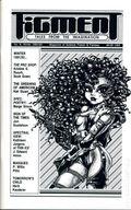 Figment (1989-1993 Figment Press) Fanzine 8