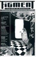 Figment (1989-1993 Figment Press) Fanzine 10